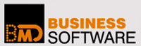Logo: BMD-System-Software
